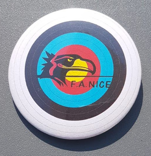 broches magnets fan